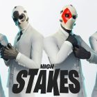 "Fortnite – ""Fortnite Presents: High Stakes"" Trailer | PS4"