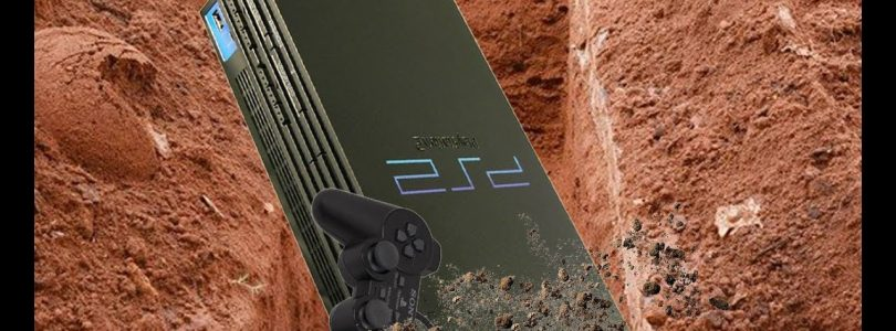 PS2 Is DEAD…Share Your Memories