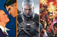 Rockstar Casting Bully 2? + More Witcher Castings + Disney/Fox Merger Moving Quick