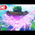 NEW CUBE ISLAND *FINAL RUNE* ACTIVATED in Fortnite! (Fortnite Battle Royale)