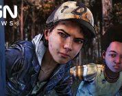 Telltale's Walking Dead Saved by Robert Kirkman's Skybound – IGN News