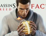 Assassin's Creed: 10 Facts You Probably Didn't Know