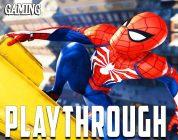Spider-Man Playthrough: This Get's Crazy!