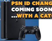 PSN ID Changes ON THE WAY… Here's The Catch!