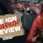 Resident Evil 2 – The Unofficial IGN Preview