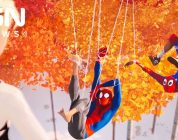 Here's How Much Spider-Man: Into the Spider-Verse Is Tracking to Open With – IGN News