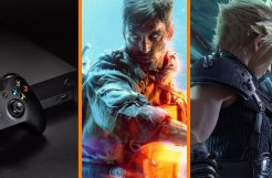 "Discless Xbox Next Year? + Delaying Battlefield V Hurt EA + Final Fantasy 7 Remake ""Progressing"""