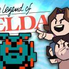 Beefed-Up Zelda: Arin's DNA – PART 3 – Game Grumps