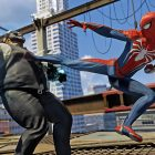 Spider-Man is an Action-adventure Game