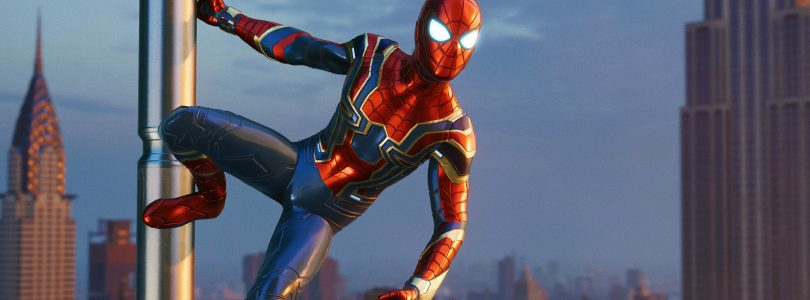 The Amazing Spider-Man Video Game