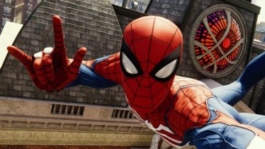 Spider-Man PS4 Gameplay Walkthrough Part 1 Full Game