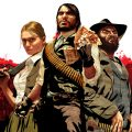 Red Dead Redemption A Western Action-adventure Game