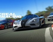Real Racing 3 Features Eleven Different Types Of Race