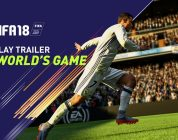 FIFA 18 Gameplay Trailer – The World's Game