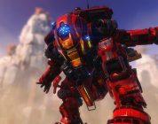 Titanfall: Official E3 Announce Trailer