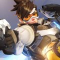 Overwatch Features Squad-based Combat