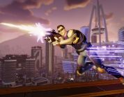 Agents of Mayhem – Official Cinematic Announcement Trailer – PS4