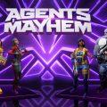 Agents of Mayhem – Story Trailer 2017
