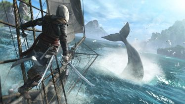 Assassin's Creed IV: Black Flag Historical Story Missions