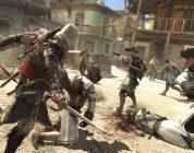 Assassin's Creed IV: Black Flag – World Premiere Trailer
