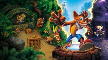 "Crash Bandicoot N. Sane Trilogy Received ""Generally Favorable"" Reviews"