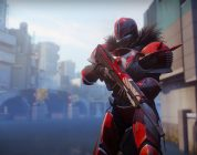 Destiny 2 First-person Shooter Game