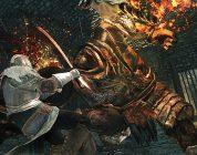 Dark Souls IIFeatures Gameplay Mechanics Similar To Its Predecessor