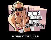 Grand Theft Auto: San Andreas – Mobile Trailer