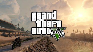 Grand Theft Auto V GTA 5 – Trailer