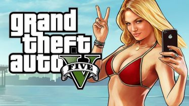 GTA 5 – All the Trailers