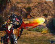Guild Wars 2: Path of Fire – Expansion Announcement