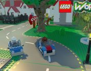 Lego Worlds A World Made Up Of Lego Bricks