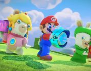 Mario + Rabbids Kingdom Battle: E3 2017 Announcement Trailer – Ubisoft [US]