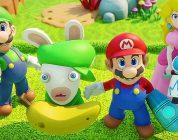 Mario + Rabbids Kingdom Battle: Creating Chaos In Mushroom Kingdom – BTS – Ubisoft [US]