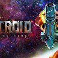 Metroid: Samus Returns – Infiltrating SR388 – Nintendo 3DS