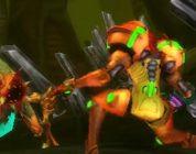 Metroid: Samus Returns A Side-scrolling Action-adventure Game