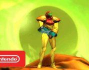 Metroid: Samus Returns – Official Game Trailer – Nintendo E3 2017