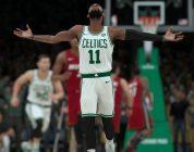 NBA 2K18 – Momentous