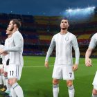 Pro Evolution Soccer 2018 Received Positive Reviews