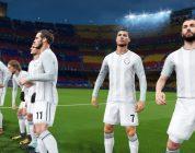 Pro Evolution Soccer 2018 Received Positive Reviews