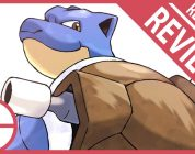 Pokémon Red and Blue Review