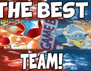 Pokémon Red and Blue Allow Players To Trade Pokémon