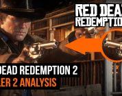 Red Dead Redemption 2: Trailer 2 – Full Analysis