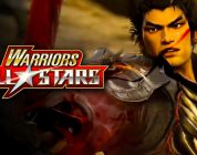 Warriors All-Stars – Tamaki Clan Trailer