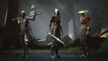 Absolver – Official Combat Overview