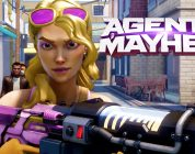 Agents of Mayhem – Bombshells Trailer