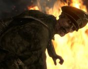Call of Duty: WWII – Official Nazi Zombies Reveal Trailer