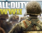 Call Of Duty: WWII – PC Max Settings Open Beta Gameplay