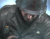 Official Call of Duty: – WWII Reveal Trailer