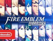Fire Emblem Warriors Launch Trailer – Nintendo Switch